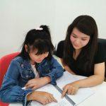 นักเรียนติว AEIS